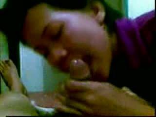 मुखमैथुन, indonesian, शौकिया