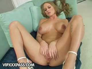 Lusty busty abby rode