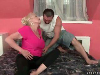 Parim kohta lusty grandmas