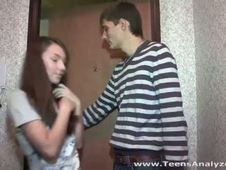 Teens analyzed: ýaşlar söýgülim agrees to göte sikişmek sikiş