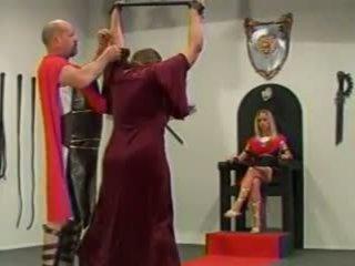 Evil rebel 女王: フリー whipping ポルノの ビデオ e4