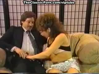 Dana lynn, nina hartley, ray victory i vintage porno side