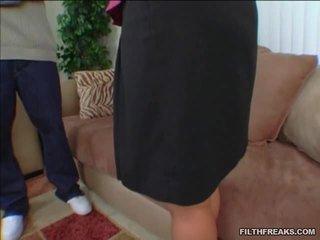 Joclyn stone porno wideolar