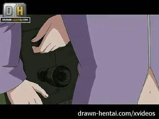 Naruto porno - karin comes, sasuke cums