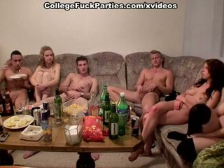 høyskole, virkelighet, drukket