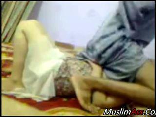 Follando arab hotty