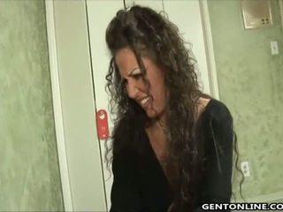 hardcore sex, grote borsten, kutje boren
