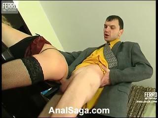 Alina a ralph anál pár onto mov