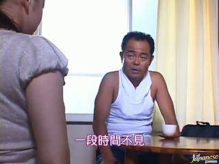 Timid γριά reiko yamaguchi has doggystyled