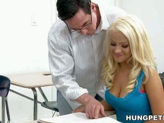 suur rind, näo, hd porn