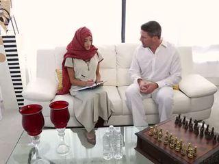 阿拉伯, 按摩, 印度人