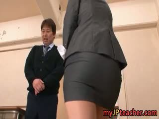 japonski, babe, interracial