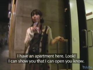 Jaapani turist persuaded kuni olema seks