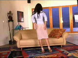 morena, bigtits, striptease