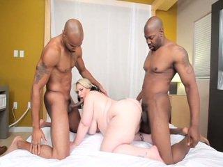 nice ass, bbc, big tits