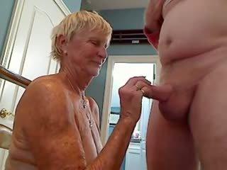 cumshots, bộ ngực to, grannies