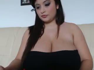 Μεγάλος ζουμερό ones: μεγάλος φυσικός βυζιά πορνό βίντεο e5