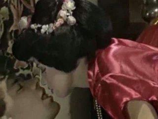 Geisha 입 fantasy