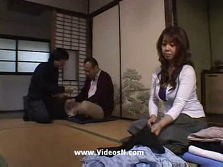 ญี่ปุ่น, สามี, interacial
