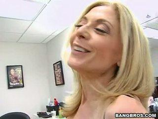 sexe hardcore, grosse bite, gros seins