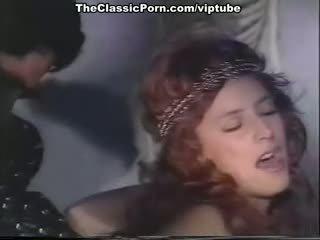 Barbara dare, nina hartley, erica boyer i klassiskt porr