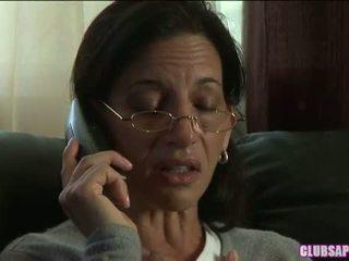 Melissa monet e wendy breeze ter frantic sexo