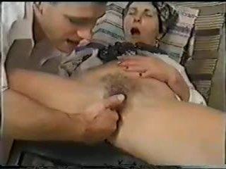 grannies, anal, finger