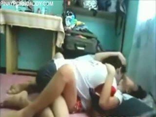 Pinay högskolan students kön leaked vid pinayporndaddy