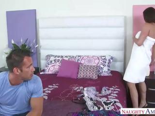 Mama kendra lust needs fuß massage