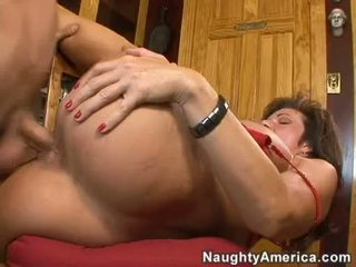 Ravishing hot momma deauxma acquires screwed by a jago until she screams with joy