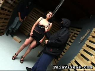 BDSM Porn Is What This Sex Vid Is About.