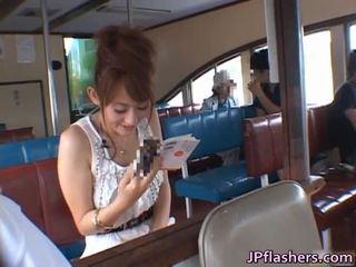 Free Jav Of Reon Otowa Lovely Asian Doll