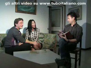An itališkas šeima famiglia italiana2