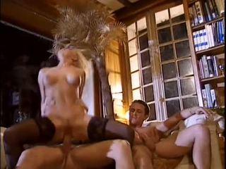 oral seks, çift penetrasyonu, vajinal sex