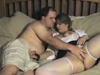 Svingeris vyras ir žmona