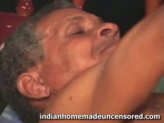 Desi Teen Banged Bt Older Man