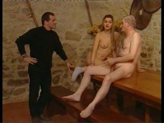 Vana pervert: tasuta vana & noor porno video f1
