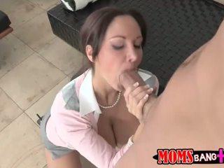 Invatatoare ava adams has erotic punishment