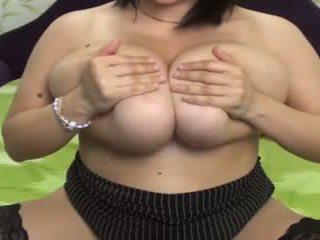Xxxxl krūtis