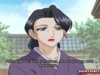 giapponese, cartone animato, hentai