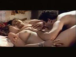 Sexo a três sortudo guy