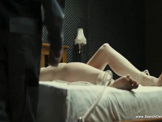 Gemma arterton nud the dissapearance de alice creed