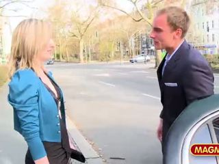 Magma film berlin rrugë pickup