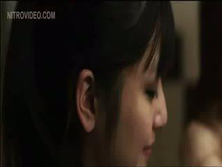 アジアの ポルノの 女優 miyu