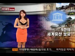 Naken nyheter korea delen 3