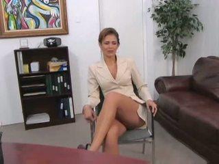 10, boss, sekretär