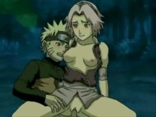 Naruto animen