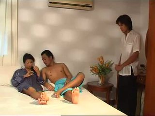 Tailandesa porno filme