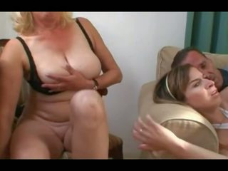 Cute Girl Old Couple: 18 Years Old Porn Video 2e