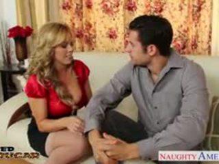 Lustful wanita dengan pria lebih muda amber lynn bach taking sebuah besar shaft